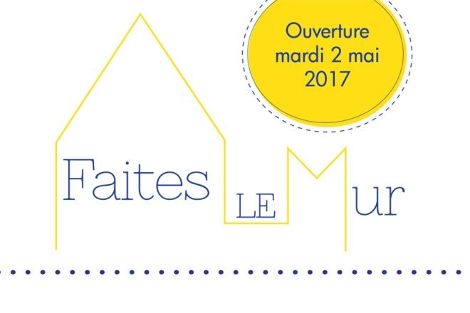 Faites le Mur, Galerie d'Art, Boutique de créateurs, Morlaix, Finistère, Vacances, Art contemporain, Art textile
