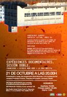birdie num num, barcelone, magma, alice heit, expériences documentaires, cinéma expérimental, films documentaires, festival