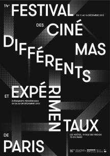festival des cinémas différents