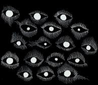 cils dans la nuit/Alice Heit 2006