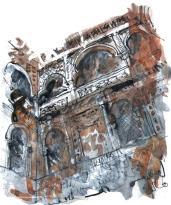 Palais andalou /Alice Heit