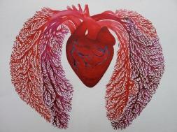 Coeur de Lilith / Alice Heit