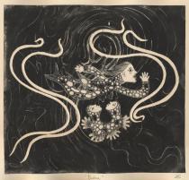 sedna déesse de la mer