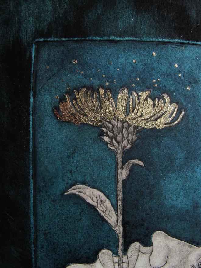 sparkling flower 213Alice heit