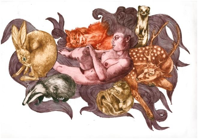 Les mammifères: